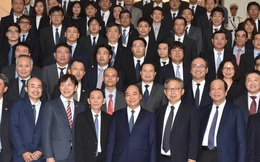 """Nhật Bản dự kiến có thêm hai đợt trợ cấp """"thoát Trung"""", khẳng định tiếp tục hỗ trợ các doanh nghiệp đầu tư vào Việt Nam"""