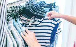 """Quần áo trẻ em: ngách tiềm năng nhưng không dễ """"lách"""""""