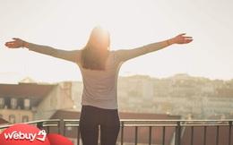Buổi sáng mệt mỏi, uể oải hãy áp dụng ngay những cách này để giúp tỉnh táo, làm việc hiệu quả