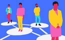 2 bí mật trong cách xây dựng network: Nhiều bạn trẻ sai lầm, xây dựng mối quan hệ theo kiểu tràn lan
