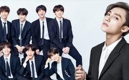 Chuyện nhóm BTS đóng góp 4,5 tỷ USD cho Hàn Quốc và giấc mơ tiến ra thế giới của Sơn Tùng M-TP
