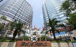 Khách sạn 5 sao Hà Nội cùng tụt doanh thu hàng nghìn tỷ đồng