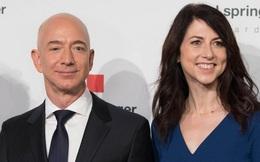 Forbes 400: Vợ cũ Jeff Bezos là phụ nữ giàu thứ 2 nước Mỹ, Tổng thống Trump giảm 77 bậc