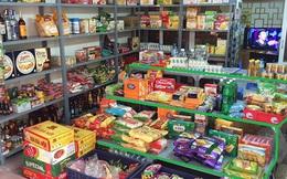 """Vì sao tiệm tạp hoá truyền thống vẫn """"sống khoẻ"""" bất chấp sự lấn lướt từ siêu thị"""