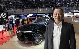 VinFast tăng doanh số bán xe, lỗ đúng kế hoạch 6.600 tỷ đồng trong nửa đầu 2020