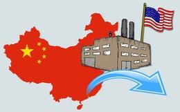 Các công ty Mỹ ở Trung Quốc phớt lờ lời kêu gọi về nước của ông Trump, nếu đi, Đông Nam Á là điểm đến hàng đầu