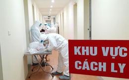 Thêm hơn 500 người phải cách ly, tin 'đặc biệt' về 2 ca mắc COVID-19 ở Việt Nam