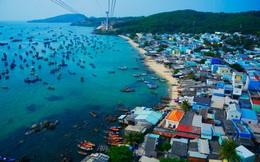 Đảo ngọc Phú Quốc chính thức là thành phố biển