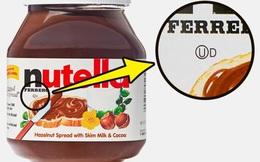 Thường thấy ký hiệu chữ U trên bao bì thực phẩm nhưng 90% mọi người không hiểu là gì, thực ra nó lại mang ý nghĩa rất quan trọng