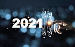 Dự đoán tương lai các lĩnh vực năm 2021