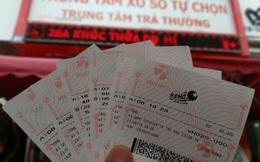 """Jackpot liên tiếp """"nổ"""": Vừa có người trúng 100 tỷ đồng ngay ngày đầu tiên của năm 2021"""