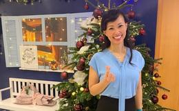 Shark Thái Vân Linh tổng kết 25 năm: 18 tuổi là học sinh tự ti nhất lớp, 33 tuổi ước mơ trở thành nhà đầu tư