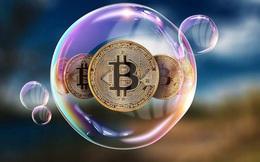 """Bank of America Securities: """"Bong bóng Bitcoin có thể sẽ là nguồn cơn của mọi bong bóng"""""""
