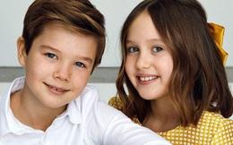Công chúa - Hoàng tử sinh đôi của Đan Mạch: đẹp như thiên thần nhỏ, được nuôi dạy theo cách hết sức đặc biệt khiến dân chúng bất ngờ