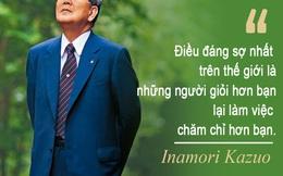 """Ông trùm kinh doanh Nhật Bản Inamori Kazuo: Người nghèo thường """"hào phóng"""" trên 4 phương diện này, không thay đổi sớm thì còn mãi kém cỏi"""