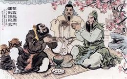 Hay tin Trương Phi chết, Lưu Bị nói 1 câu đã lộ mặt thật khiến Khổng Minh, Triệu Vân lạnh người