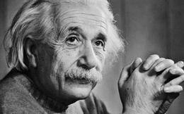 Cái chết của Albert Einstein và hành trình kỳ lạ của bộ não thiên tài