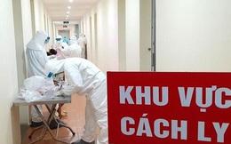 Ngày 10/1, Việt Nam thêm 1 ca mắc mới COVID-19