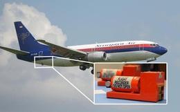 """7 sự thật về """"hộp đen"""" - Vật dụng tối quan trọng để biết chuyện gì đã xảy ra với chiếc máy bay Boeing 737 vừa rơi thảm khốc tại Indonesia"""
