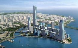 Nước xuất khẩu dầu mỏ hàng đầu thế giới ra mắt thành phố không ô tô, không carbon