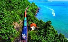 Tổng công ty Đường Sắt nguy cơ mất toàn bộ vốn tại 2 công ty vận tải Hà Nội và Sài Gòn