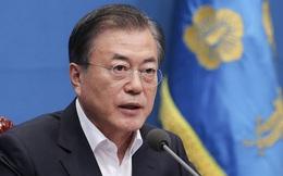 Tổng thống Hàn Quốc cam kết tiêm vaccine Covid-19 miễn phí cho toàn dân