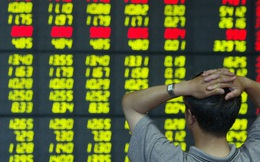 Phá đỉnh 13 năm, chứng khoán Trung Quốc rơi mạnh trong sự hoài nghi của các nhà đầu tư