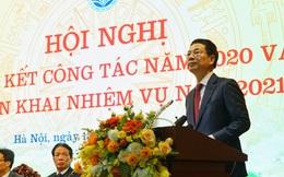 Bộ trưởng Nguyễn Mạnh Hùng: 'Nếu công nghiệp ICT là Make in Vietnam, Việt Nam sẽ trở thành quốc gia công nghệ'