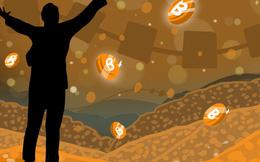 Tăng bùng nổ trong thời gian qua, Bitcoin đã giúp những nhà đầu tư thắng 'đậm' nhất trở thành tỷ phú