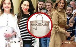 Đàn ông đeo Rolex, phụ nữ cầm Birkin: Không chỉ là phụ kiện, chiếc túi xa xỉ này đang trở thành khoản đầu tư giữ giá tốt hơn cả vàng