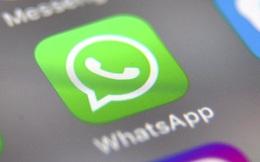 Facebook bị sờ gáy sau khi ép người dùng WhatsApp chia sẻ dữ liệu cá nhân