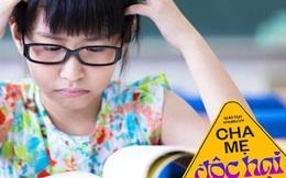Nghiên cứu 75 năm của ĐH Harvard phát hiện những đứa trẻ học kém, IQ thấp thường có chung 5 vấn đề, cha mẹ cần sửa càng sớm càng tốt