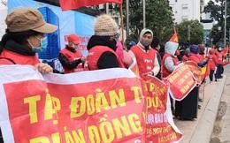 Khách hàng TNR Stars Đồng Văn kéo đến trụ sở TNR Holdings Việt Nam đòi quyền lợi