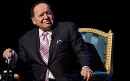 Chân dung cuộc đời ông trùm sòng bạc Mỹ Sheldon Adelson mới qua đời ở tuổi 87
