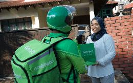 Grab thống trị mảng giao đồ ăn ở Đông Nam Á