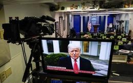 YouTube xóa video của Tổng thống Donald Trump và cấm đăng video mới