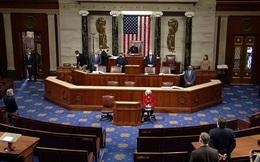 Hạ viện Mỹ thông qua Nghị quyết hối thúc kích hoạt Tu chính án 25 để phế truất Tổng thống Trump