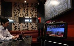 """Gia tăng nhu cầu về không gian làm việc, các quán karaoke tại Nhật Bản """"ăn nên làm ra"""" trong mùa dịch"""