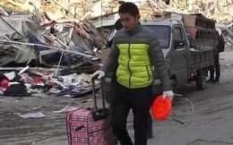Thảm cảnh kỳ lân bất động sản Trung Quốc sụp đổ: Hàng nghìn người trở thành vô gia cư, mất cả tiền lẫn nhà