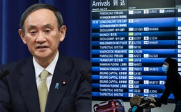 Nikkei: Nhật Bản đóng cửa hoàn toàn biên giới với người nước ngoài