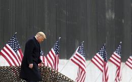 Tổng thống Trump xuất hiện 'cô đơn' trong video đầu tiên sau khi bị Hạ viện luận tội
