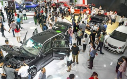 10 thương hiệu ô tô người Việt ưa chuộng nhất 2020