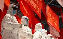 Chuyên gia Việt Nam cùng nhóm WHO đến Vũ Hán điều tra COVID-19