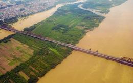 """Vì sao Hà Nội chưa thể """"chốt"""" được quy hoạch hai bờ sông Hồng?"""