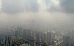 Đợt ô nhiễm mới ở Hà Nội nguy hiểm ra sao?