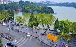 Thành lập Ban Quản lý hồ Hoàn Kiếm và phố cổ Hà Nội