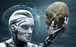 Các nhà khoa học cảnh báo sắc lạnh: Nếu AI muốn hủy diệt nhân loại, con người hoàn toàn không có cách gì chống lại