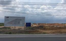 Đất nền quanh sân bay Long Thành vượt ngưỡng 100 triệu đồng/m2