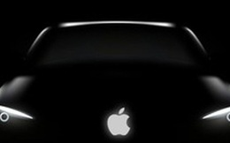 """Apple Car sẽ là """"con ngáo ộp"""" trong ngành công nghiệp ô tô?"""