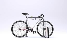 Một công ty chế tạo phụ tùng thông minh biến mọi chiếc xe đạp thường thành xe đạp điện trong vòng vài giây, nhỏ gọn bỏ vừa balo